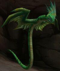 Image of Deviate Venomwing