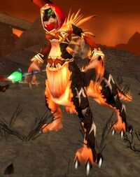Image of Flamescale Wyrmkin