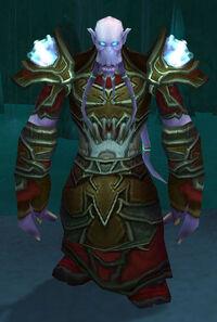 Image of Provisioner Arok