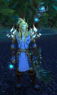 Image of Silver Covenant Ranger