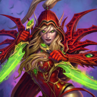 Image of Valeera Sanguinar