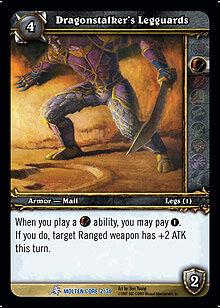 Dragonstalker's Legguards TCG Card.jpg