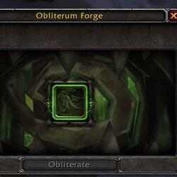Obliterum Forge