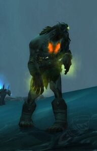 Image of Risen Witch Doctor