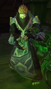 Image of Apothecary Burch