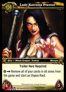 Lady Katrana Prestor TCG Card.jpg