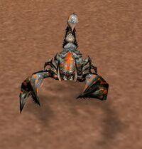 Image of Leopard Scorpid