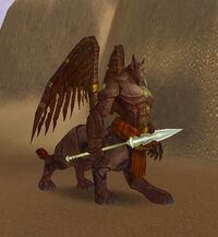 Image of Raider Lord Havat