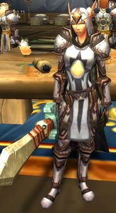Image of Crusader Rhydalla