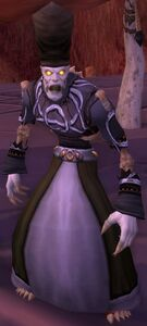 Image of Dark Cleric Malod