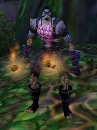 Image of Darkslayer Mordenthal