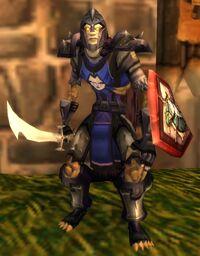 Image of Dreadguard Molina