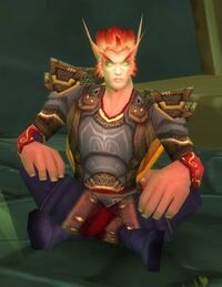 Image of Firewing Courier