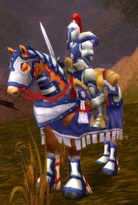 Image of Lordaeron Knight