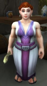 Image of Priestess Baerla