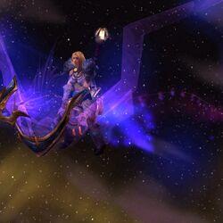 Reins of the Dark Phoenix