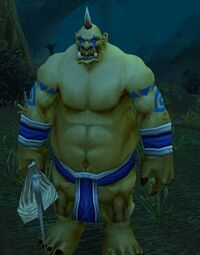 Image of Splinter Fist Ogre