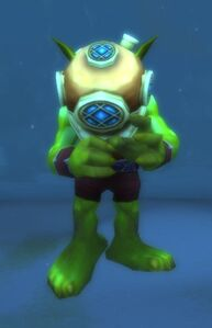 Image of Azerite Recovery Specialist