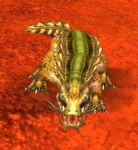 Image of Corrupted Dreadmaw Crocolisk
