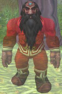 Image of Elder Hammershout