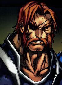 Image of Maxwell Tyrosus
