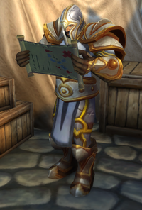 Image of Quartermaster Renick
