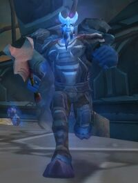 Image of Reanimated Exarch
