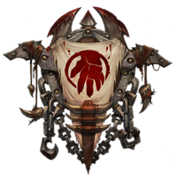 Image of Shattered Hand Clan