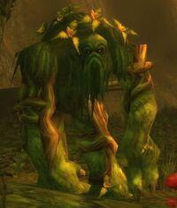 Image of Swampwalker