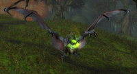 Image of Tainted Screecher