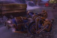 Image of Wintergrasp Siege Engine