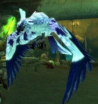 Image of Brilliant Macaw