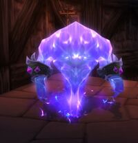Image of Corrupted Arcane Assistant