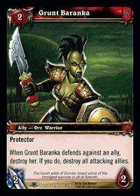 Grunt Baranka TCG Card.jpg