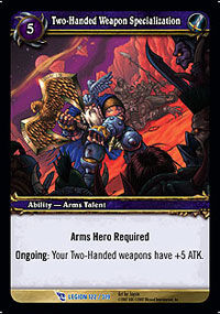 Two-Handed Weapon Specialization TCG Card.jpg