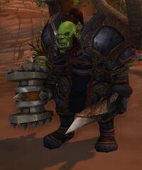 Image of Baradin Grunt