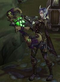 Image of Dark Ranger