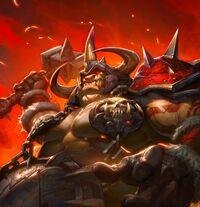 Image of Highlord Omokk