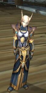 Image of Priestess Alorah