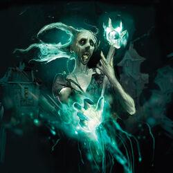 Cult of Forgotten Shadows