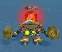 Image of Crushcog Sentry-Bot