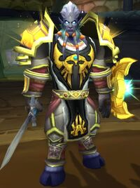 Image of General Tiras'alan