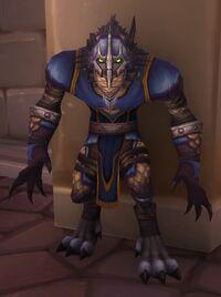 Image of Gilnean Guard