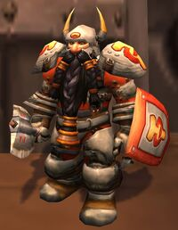 Image of Ironforge Guard