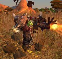 Image of Kor'kron Earthshaker