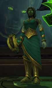 Image of Maiden of Valor