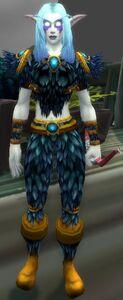 Image of Teldira Moonfeather