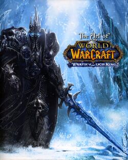 The Art of World of Warcraft- Wrath of the Lich King.jpg