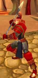 Image of Champion Bloodwrath