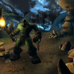 Warcraft III campaigns